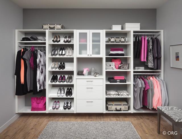 -closet